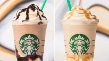 Starbucks Just Released 2 New Frappuccinos