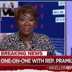 Rep. Pramila Jayapal: We have to demand full Mueller report