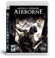 Medal of Honor: Airborne box art and hands-on preview