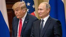 Putin sería el ganador de una cumbre en la que Trump vilipendió la inteligencia estadoundiense