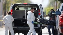 Hallan 15 cuerpos en fosas clandestinas en estado mexicano de Guanajuato