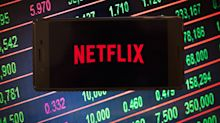 Netflix shares soar; IBM slides; United Airlines jumps on guidance; Tilray, Canopy Growth fall on Canada legalizing pot