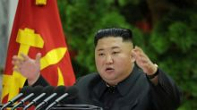 All eyes on 'new way' in Kim Jong Un's New Year speech
