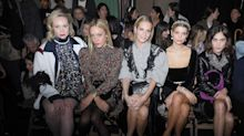 Fashion Week February 2019: All the celebrities sitting front row