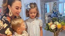 Elizabeth Chambers Celebrates Thanksgiving with Kids in Cayman Islands amid Split from Armie Hammer