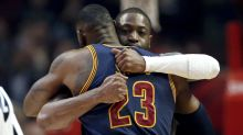 Report: Dwyane Wade to reunite with LeBron James on the Cleveland Cavaliers
