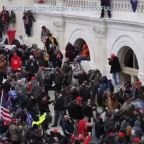 FBI investigates whether rioters had help from inside the U.S. Capitol