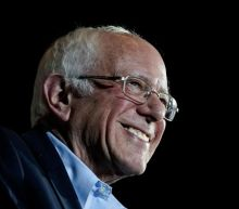Bernie Sanders thanks 'multigenerational, multiracial coalition' as he declares 3rd primary victory