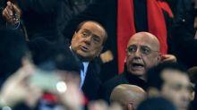Foot - Coronavirus - ITA - Coronavirus:Silvio Berlusconi (ex-Milan) hospitalisé