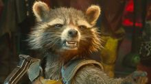 Guardians of the Galaxy's Rocket Raccoon will get a 'horrific' origin story