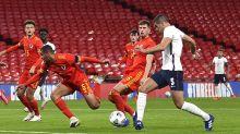 3-0. Gales echa de menos a Bale y se difumina ante Inglaterra