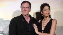Quentin Tarantino wird zum ersten Mal Vater
