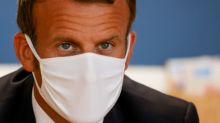 French PM raises specter of reconfinement as COVID-19 cases rise