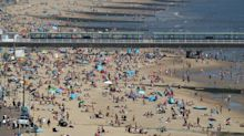 Fears of second wave after 'ridiculous' reaction to heatwave