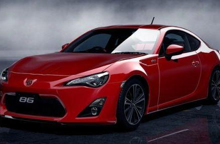 Gran Turismo 5 gives away a Toyota, releases new DLC Pack 2
