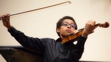 'I was mind-blown': Toronto-area teen violinist heading to New York to play at Carnegie Hall