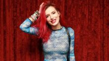 Bella Thorne Talks Nature of Relationship With Scott Disick: 'I Was Never With Him Sexually'