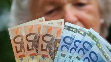 Steuerbegünstigung für kleine Riester-Renten
