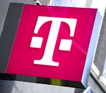 T-Mobile unveils home broadband service that could expand after Sprint merger