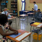 Some teachers say NYC schools are not ready to reopen