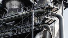 Examining EnPro Industries, Inc.'s (NYSE:NPO) Weak Return On Capital Employed