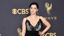Rachel Bloom isn't the only star who had to buy her own red carpet dress