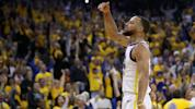 Curry's resurgence makes Warriors scary again