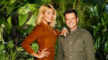 'I'm a Celebrity': First look at Holly Willoughby and Declan Donnelly