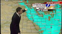Check Matt's Monday forecast