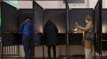 Litauen: Bund der Bauern und Grünen bei Parlamentswahl vorn