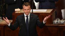 """Emmanuel Macron """"s'est racheté"""" par ce discours au Congrès"""