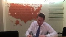 JLL and ezCater team with Feeding America® to fight hunger with CaterCares