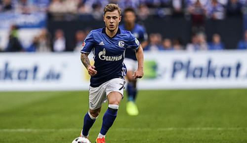 Bundesliga: Medien: Schalkes Meyer zu Tottenham?