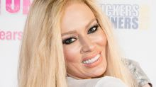 Jenna Jameson Embracing Pregnancy Weight Gain Despite the Haters