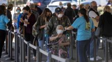 U.S. coronavirus cases top 25 million: Reuters tally