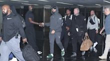 """Drake chega ao Brasil em avião de R$ 400 milhões: """"Ganhar uma grana"""""""