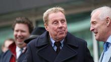 Harry Redknapp wants 'EastEnders' role as Mick Carter's sidekick - and has even written a script