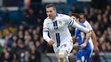 Leeds United lining up Ross McCormack to replace Chris Wood despite rejecting second Burnley bid