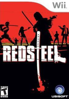 Metareview - Red Steel