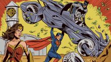Why 'Batman v Superman' Is Still a High Stakes Bet