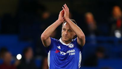 Blues legend Terry wanted at Bournemouth