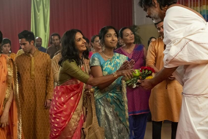 How Mindy Kaling Brought The Hindu Tradition Of Ganesh Puja To American Tv