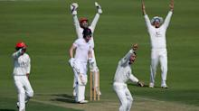 Cricket: Afghanistan and Ireland handed Test match status by the ICC