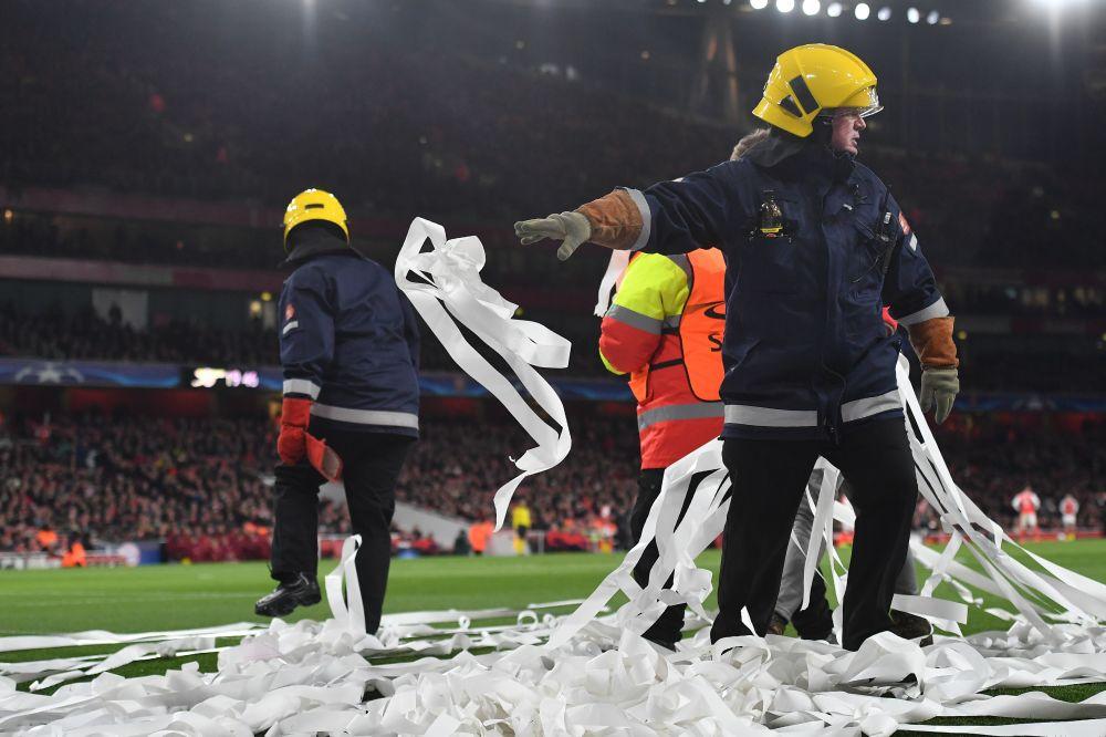 Fehlverhalten der Fans: FC Bayern muss 3000 Euro bezahlen
