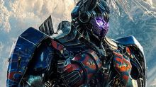Transformers 5 won't be 3 hours long
