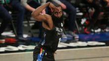 James Harden plans to play Game 5 vs. Bucks barring pre-game setback