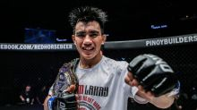 Joshua Pacio Weighs in on Dejdamrong vs Hexigetu Matchup at ONE: REIGN OF DYNASTIES