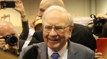 Stock Market News: Warren Buffett Makes a Gift; Macao Sends Las Vegas Sands Higher