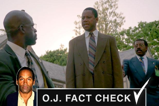 Where Are They Now: The Real People of the OJ Simpson