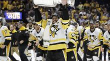 Mario Lemieux touts Sidney Crosby as 'one of the best of all time'